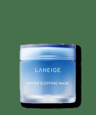 睡美人香氛水凝膜-保濕淨亮