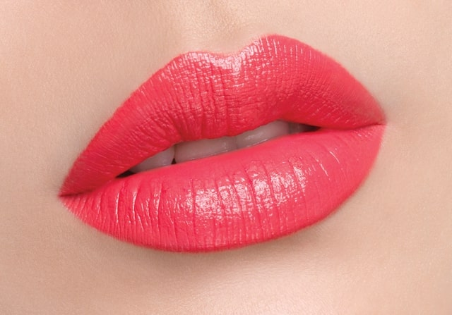 142 粉紅親吻