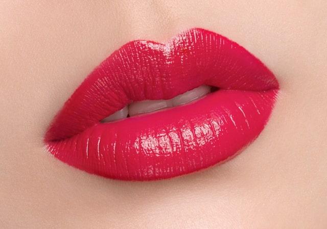 314 魅惑紅唇