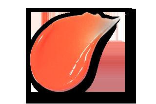 3 怦然亮橘