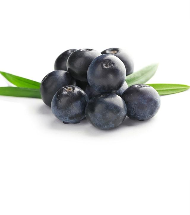 超級莓果萃取,提升肌膚自禦亮白力