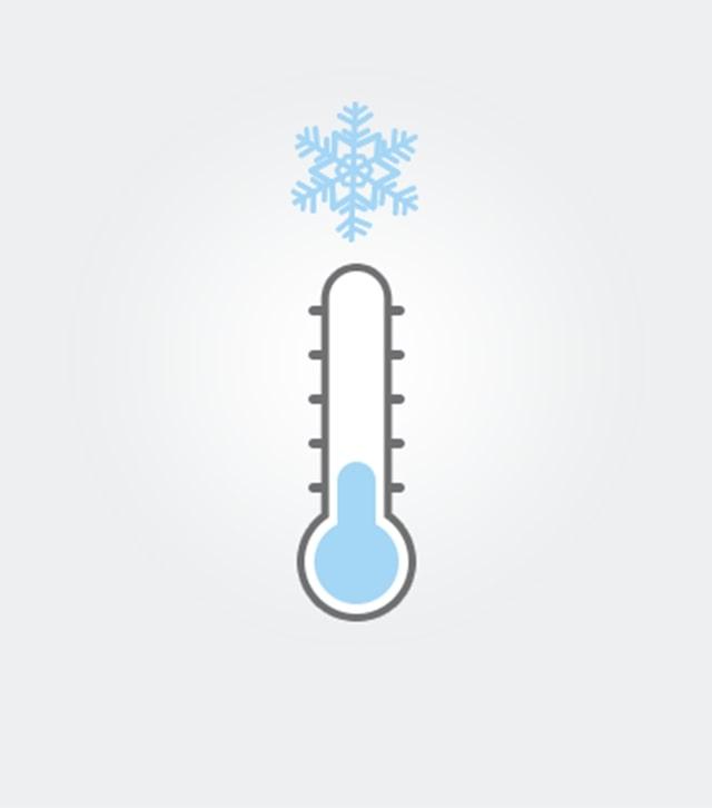 獨家極凍保養霜感科技